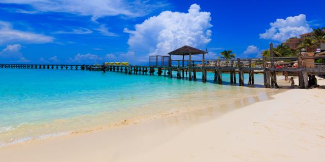LAST MINUTE! 15 Tage Cancun im guten 3*Hotel mit Frühstück, Flügen und allen Transfers nur 646,- Euro pro Person