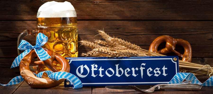 Oktoberfest München! Übernachtung mit Frühstück für 45,- Euro p.P.