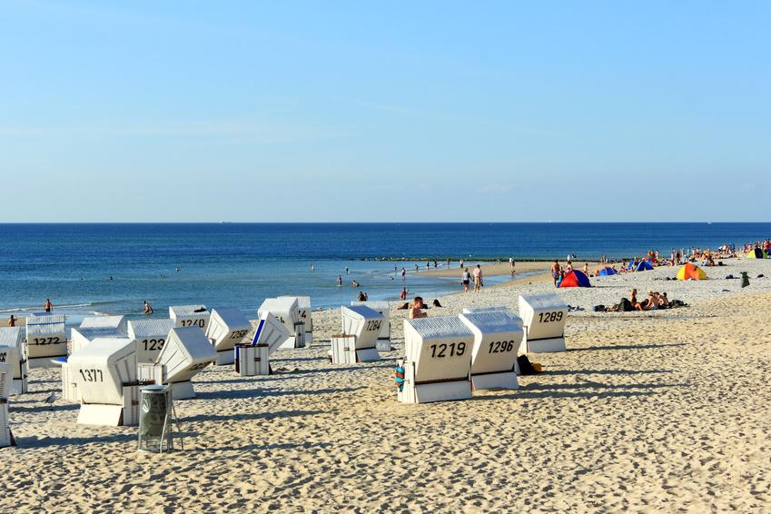 Wellnessurlaub an der Nordsee! Übernachtung im 4* Dorfhotel Sylt (96%) für 2 Personen nur 79,- Euro