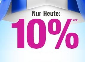 10% Gutscheincode auf Alles bei GartenXXL