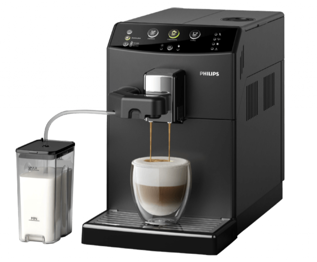 PHILIPS HD 8829/01 Kaffeevollautomat (1.8 Liter, 15 bar)