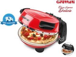 G3Ferrari Pizza Express Delizia Ofen für nur 85,90 Euro inkl. Versand