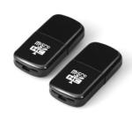 2x MicroSD Kartenleser