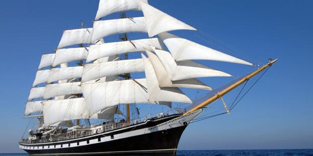 Kroatien – Blaue Reise! 7 Nächte Kreuzfahrt auf einer Segeljacht inkl. Halbpension ab 299,- Euro pro Person