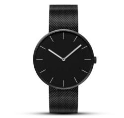 Stylische XIAOMI TwentySeventeen Quartz Armbanduhr für nur 23,99 Euro