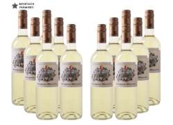 12er-Paket Casa del Valle – El Tidón Sauvignon Blanc – VdT Castilla für nur 45,- Euro inkl. Versand
