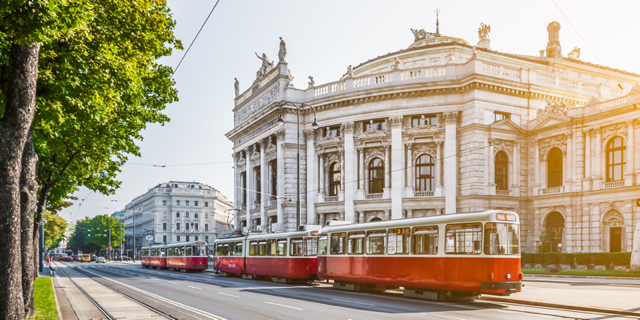 Sachertorte fürs Zuzerle! 3 Nächte Wien im 4* Novotel (86%) mit Frühstück und Flügen nur 177,- Euro pro Person