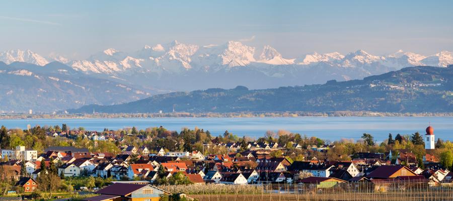+Bodensee+ 3 Tage im TOP 4*Hotel inkl. Frühstück u. vielen Extras für 159 Euro