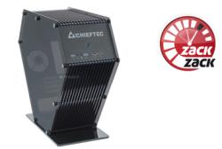 Pricedrop: Chieftec SJ-06B-OP Bench/Show-Gehäuse für nur 40,98 Euro inkl. Versand
