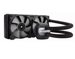 Wieder da: Corsair Hydro Series H100i v2 Wasserkühlung als Outlet Deal für 75,89 Euro