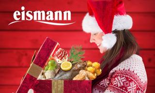Gutschein für Eismann-Neukunden im Wert von 40,- Euro schon für 19,95 Euro bei Groupon