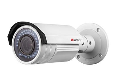 HiWatch DS-I227 2MP FullHD ONVIF Dome Netzwerk Überwachungskamera für nur 101,- Euro inkl. Versand