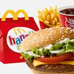21. Oktober: McMenü Small + Happy Meal für 7,99 Euro