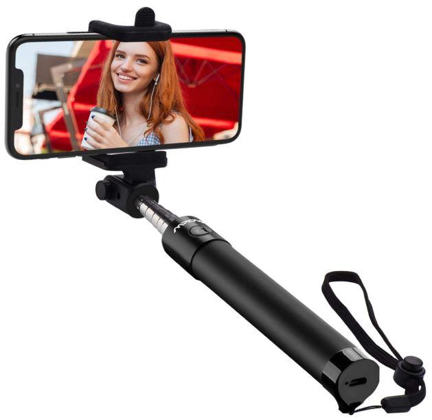MPOW Selfie Stick für nur 5,79 Euro inkl. Versand