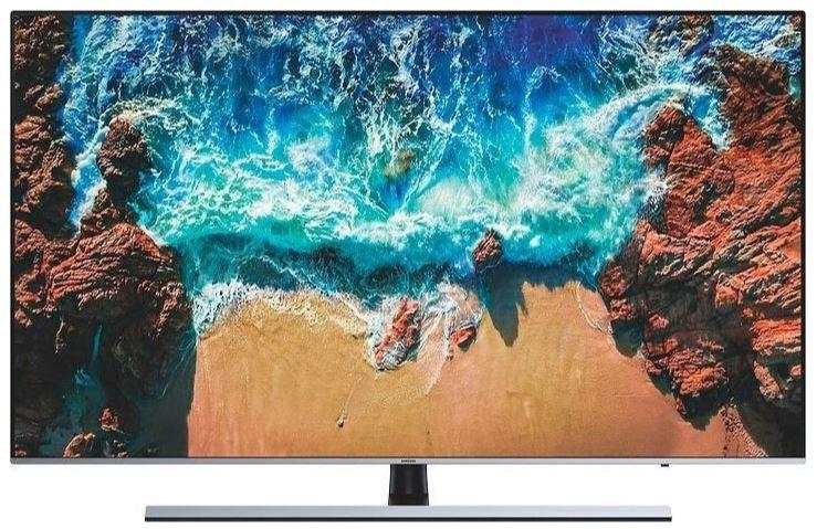 Samsung UE55NU8009TXZG  LED TV (55 Zoll, 4K/UHD-Smart TV) für nur 739,- Euro inkl. Versand