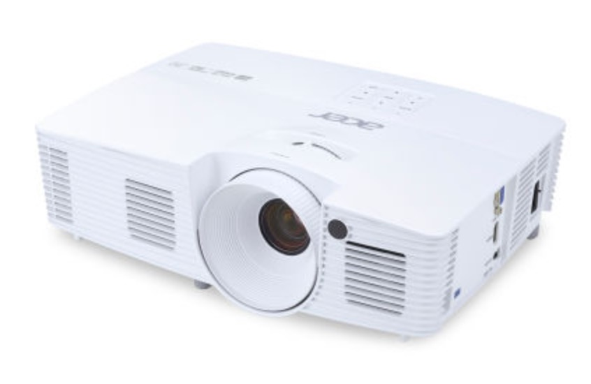 ACER H6519ABD Full-HD Beamer mit 3400 ANSI Lumen für nur 349,- Euro inkl. Versand