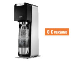 SODASTREAM 101981149 Power Wassersprudler für nur 104,99 Euro inkl. Versand