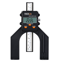 Tacklife MDG01 digitaler Tiefenmesser mit Magnetfüßen für nur 16,99 Euro