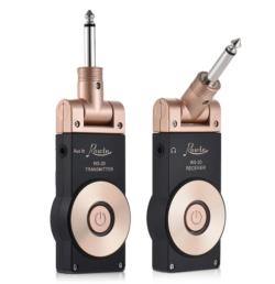 Rowin WS-20 2.4G Wireless E-Gitarren Transmitter-Set für nur 20,67 Euro