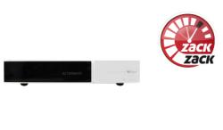 VU+ Solo² Linux Sat-Receiver für nur 160,89 Euro inkl. Versand bei Zahlung mit Paydirekt