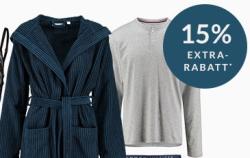 Engelhorn Mode Weekly-Deal mit 15% Rabatt auf Tages- und Nachtwäsche