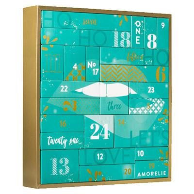 Tipp! AMORELIE Classic Weihnachtskalender für nur 99,- Euro inkl. Versand