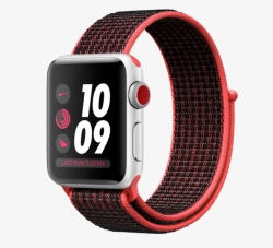 12 verschiedene Apple Watch Nike Modelle stark reduziert – z.B. Apple Watch Nike+ Series 3 (GPS + Cellular) 38mm für 251,28 Euro