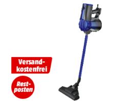 Knaller: CLATRONIC BS 1306 Staubsauger mit Kabel in Anthrazit/Blau für 25,- Euro