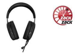 Corsair HS50 Stereo Headset für nur 36,98 Euro inkl. Versand