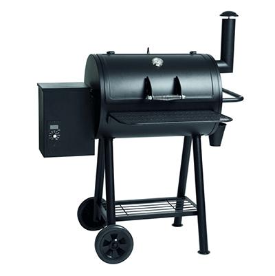 El Fuego Magena AY 313 Smoker Pelletgrill für nur 219,99 Euro inkl. Lieferung