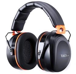 Tacklife HNRE1 Kapselgehörschutz mit SNR 34 dB und CE-Zertifizierung für nur 9,99 Euro