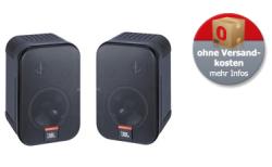 1 Paar JBL Control One Lautsprecher für nur 66,90 Euro bei Zahlung mit Paydirekt
