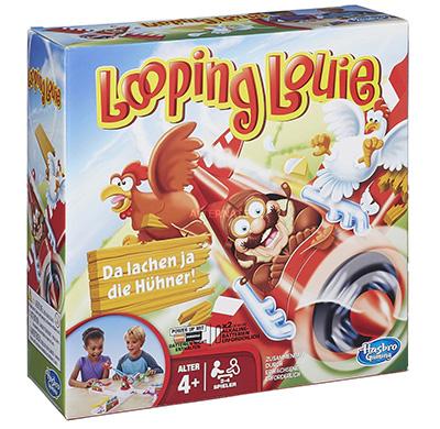 Der Klassiker: Hasbro Looping Louie für nur 14,99 Euro inkl. Versand