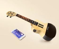 Xiaomi Populele: Smarte Okulele mit passender App für Anfänger nur 70,20 Euro