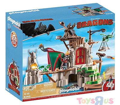 Playmobil Dragon Set Berk (9243) für 68,89 Euro inkl. Versand