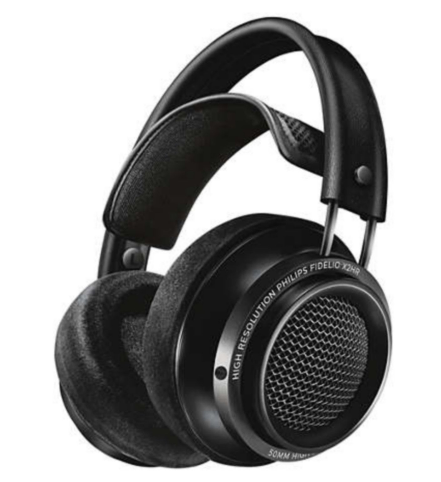 Philips Fidelio X2HR/00 High Resolution Over-Ear Kopfhörer für nur 199,99 Euro