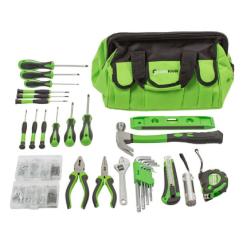 Starkmann Greenline Werkzeugtasche 756-teilig für nur 27,94 Euro inkl. Versand
