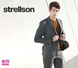 Businessmode Sale der Marke Strellson für Herren bei Vente-Privee