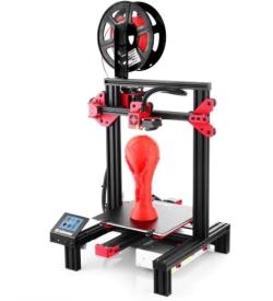 Alfawise U30 3D-Drucker mit 220 x 220 x 250mm Druckbereich für 153,- Euro inkl. Versand aus der EU