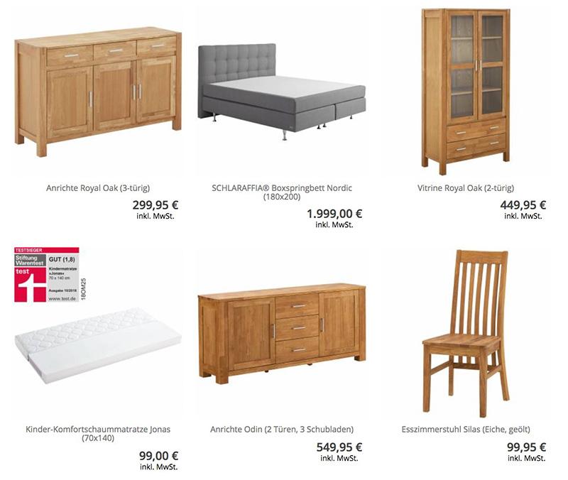 20 rabatt auf das alle nicht reduzierten artikel im d nischen bettenlager. Black Bedroom Furniture Sets. Home Design Ideas