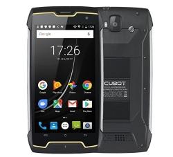 CUBOT King Kong Outdoor Smartphone mit Android 7 und 4400mAh Akku für nur 92,39 Euro