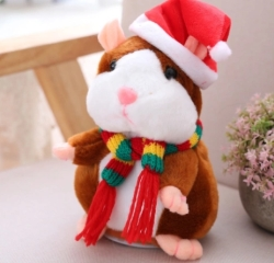 Sprechender Hamster für nur 5,79 Euro inkl. Versand