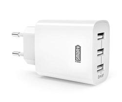 RAVPower 3-Port 30W 6A Ladegerät für nur 9,99 Euro inkl. Versand