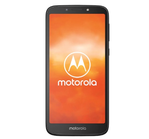 MOTOROLA moto e5 play Smartphone für 82,75 Euro
