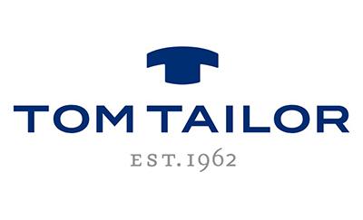 20% Rabatt auf Hosen, Hemden, Kleider & Blusen im TomTailor Onlineshop