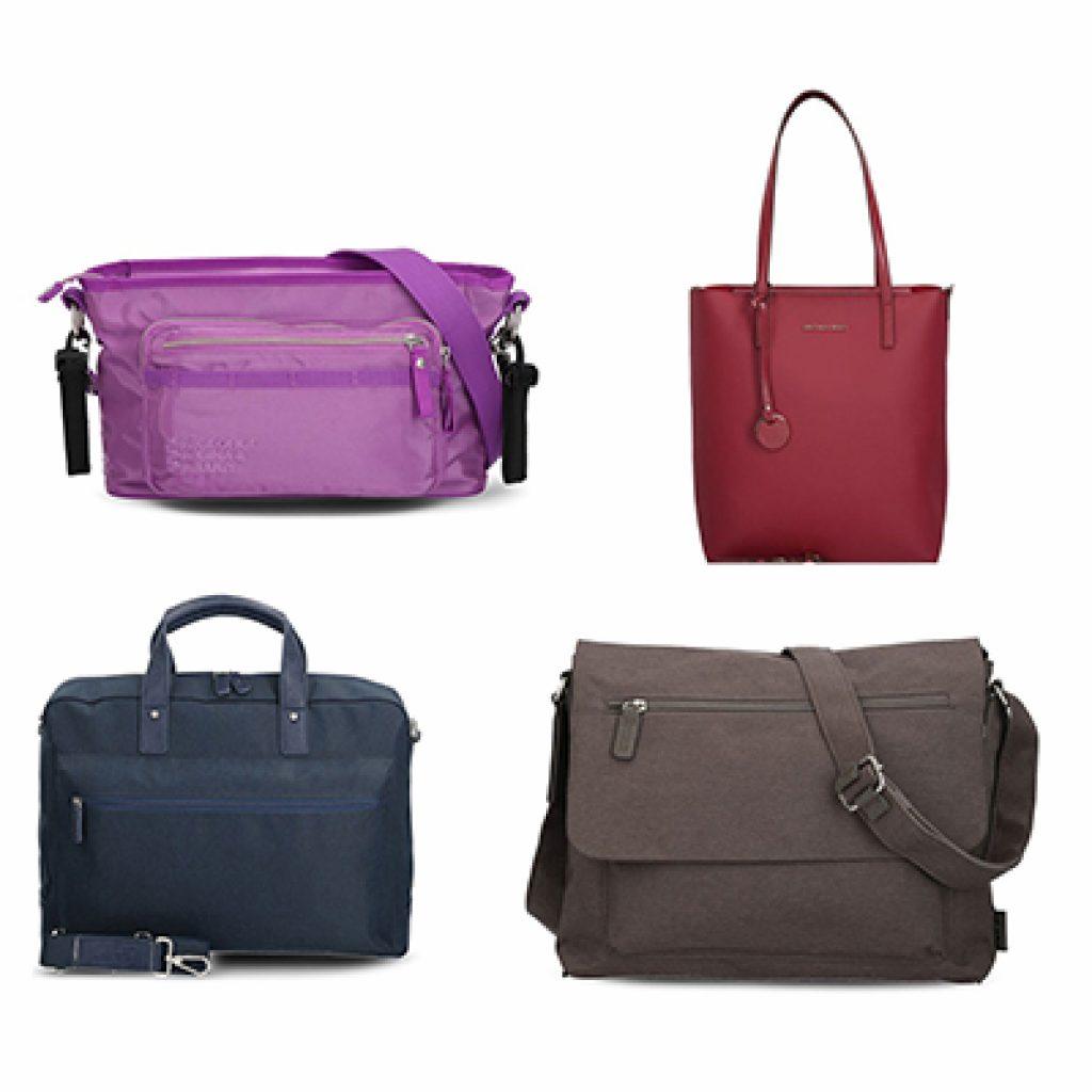 Taschen & Rucksäcke stark reduziert