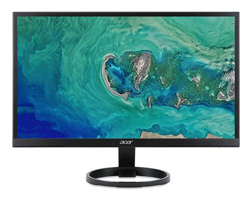Acer R241Ybmid 23,8 Zoll Monitor für nur 99,- Euro (statt 128,- Euro)