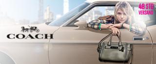 Taschen, Accessoires und Mode der Marke COACH im Sale bei Veepee