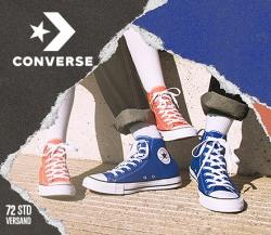 Mode und Sneakers von Converse im Sale bei Vente-Privee.com