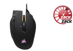 Endet bald: Gaming Maus Sabre RGB für 31,98 Euro inkl. Versand als Outlet Deal